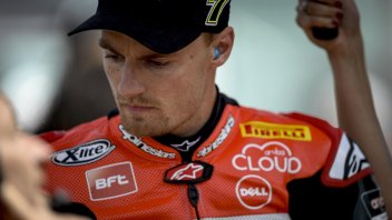 "Laguna Seca, Davies: ""We need to start now"""