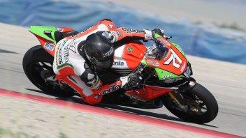 MotoAmerica: Corti vince Gara 2 nella Stock1000, ma non basta