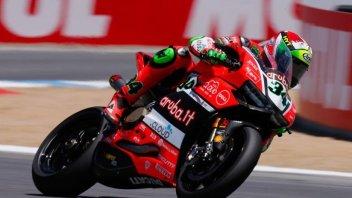 WUP: Giugliano e la Ducati sorprendono le Kawasaki