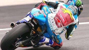 Brno: Alex Marquez svetta su Folger e Nakagami