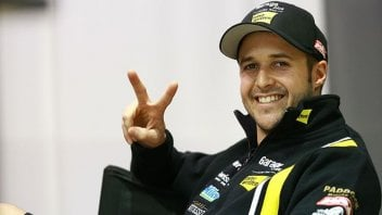 """Luthi: """"My head doesn't hurt anymore"""""""