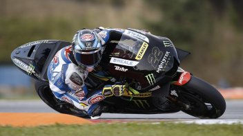 Alex Lowes: M1? the best 15 laps of my life