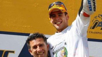 Alvaro Bautista dal 2017 con la Ducati di Aspar Martinez