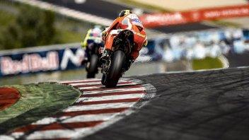 In Austria si punta sul Rosso e Rossi aspetta Marquez