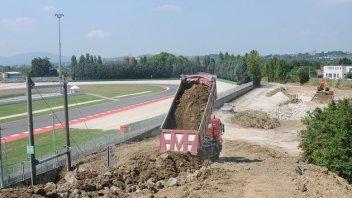 Misano si rifà il trucco per il GP di San Marino