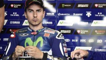 Lorenzo adesso vede nella Ducati una moto vincente