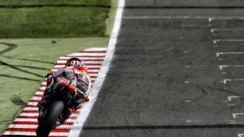 """Marquez: """"A Silverstone dovrò essere pronto a tutto"""""""