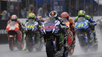 GP Silverstone: gli orari in tv su Sky Sport MotoGP