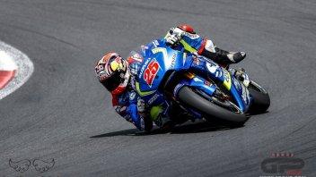 FP1: Vinales beffa le Ducati di Dovizioso e Iannone