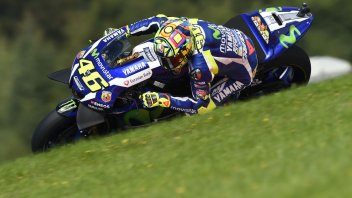 A Brno Rossi sfida passato e presente