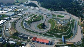 Il GP di Germania al Sachsenring per i prossimi 5 anni