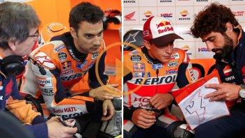 Ramon Aurin e Santi Hernandez parlano di Silverstone