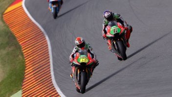 In Austria Aprilia will race to deceive the wind