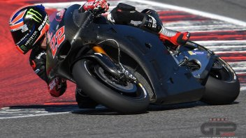 Sam Lowes: I'm beginning to understand the Aprilia RS-GP