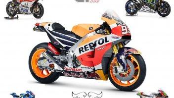 Honda vs Yamaha: chi è la più veloce del reame?
