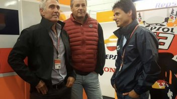 Gerhard Berger: MotoGP is the only real motorsport!