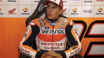 Marquez: The Ducatis are a step ahead of everyone