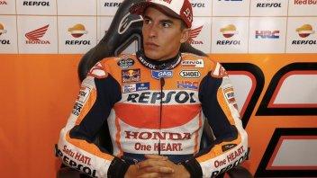 Marquez: le Ducati sono un passo avanti a tutti