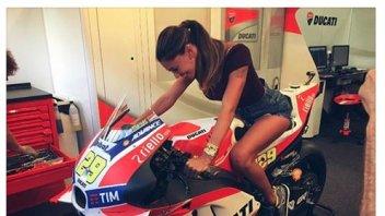 Belen terzo pilota Ducati al Red Bull Ring