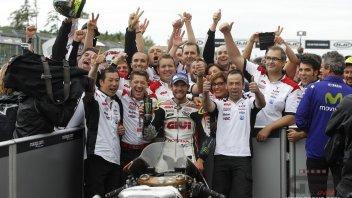 Brno: tutte le foto del GP più pazzo dell'anno