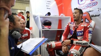 Dovizioso: Brno è sempre uno shock, devo cambiare stile di guida