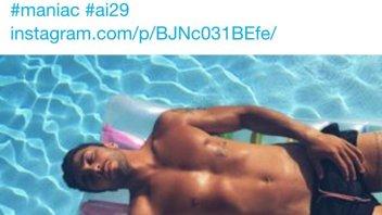 Iannone: relax ad Ibiza prima di Brno