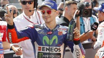 """Lorenzo: """"Sono stato troppo aggressivo e ho perso la pole"""""""