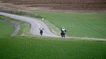 Moto - News: Tacita T-Race: viaggiare con... l'elettrico!