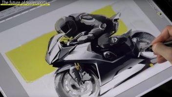 Honda CBR1000RR: se fosse questo il my '17?
