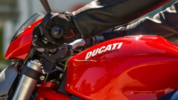 Ducati: i nuovi Monster(s) 2017
