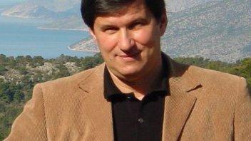 Addio a Giancarlo Daneu, pilota e giornalista