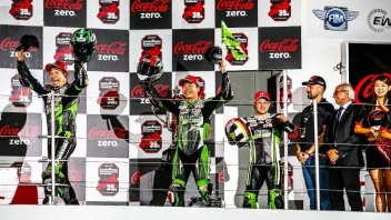 "Haslam: ""In 2017 my dream is a hat trick at the Suzuka 8 Hours"""