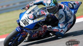 Yamaha in pista al Lausitzring la prossima settimana