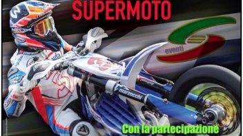 Biaggi and Giugliano on track together at Sagittario