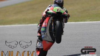 "Bradl: ""my future is Superbike, with Honda the Suzuka 8 Hours too"