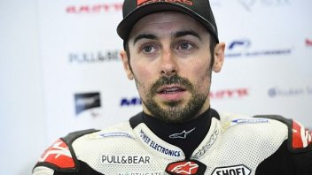"Laverty: ""In SBK to become world champion"""