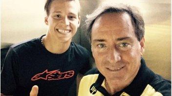 Quartararo passa in Moto2 con il team Pons