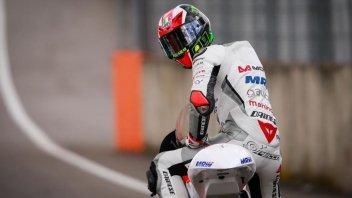 Silverstone: Bagnaia parte forte, seguono Navarro e Binder