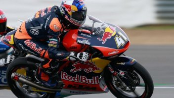 Silverstone: Binder vince davanti a Bagnaia e vede il titolo