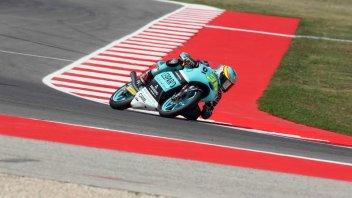 Leopard aims for 2017 title with Joan Mir