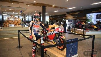 MotoGP e F1: partenza in comune e 6 concomitanze