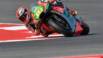 Bautista: At Aragón to improve on the tenth place at Misano