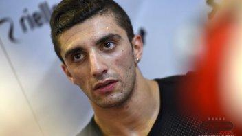 Iannone: Silverstone? bene per Ducati, meno per me