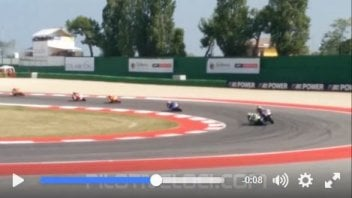 Rossi vs Lorenzo: the ongoing battle
