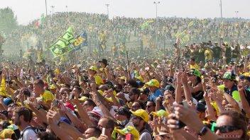 GP Misano: oltre 4 milioni di appassionati davanti alla tv