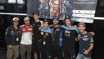 Riders' land: la guida completa al GP di Misano