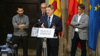 Valencia ultimo round della MotoGP per i prossimi 5 anni