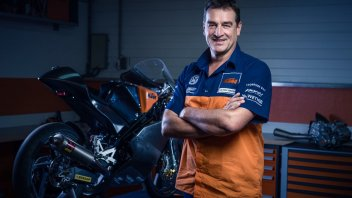 Trieb (KTM): in MotoGP power isn't enough