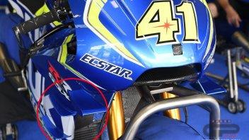 Moto(GP) con le ali: non è più solo una moda