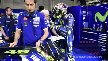 Flamigni: Lorenzo will never help Rossi